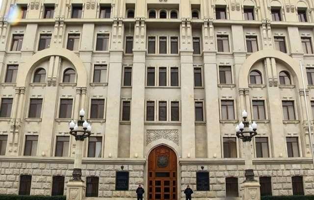 Azerbaijani Interior Ministry, SOCAR comment on oil spill video