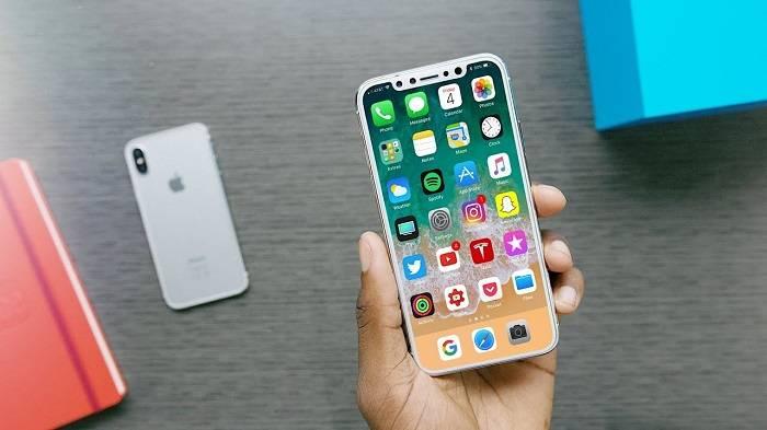 """Azərbaycanda """"iPhone 8""""-in satışa çıxarılacağı tarix bilindi"""