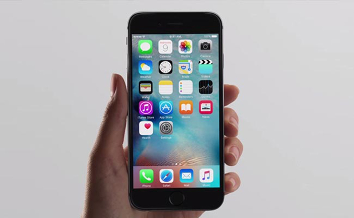 Apple iOS source code posted online in 'biggest leak in history'
