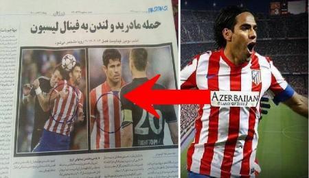 İran mətbuatında Azərbaycan paranoyası - FOTO