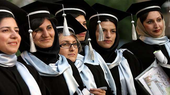 Nardaranlıların diqqətinə: İran qadınları əslində necə yaşayır – FAKTLAR