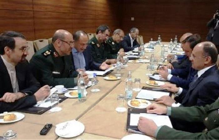 İran Ermənistan dostluğu genişlənir
