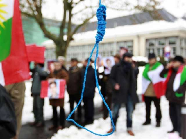 Drug law change could mean 5,000 Iranians are spared death penalty