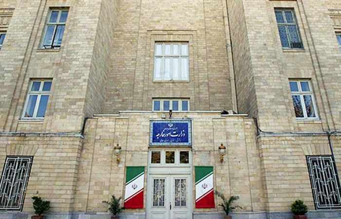 "Iranian Embassy: Team of fictional ""NKR"" does not participate in Sports Olympiad in Tehran"