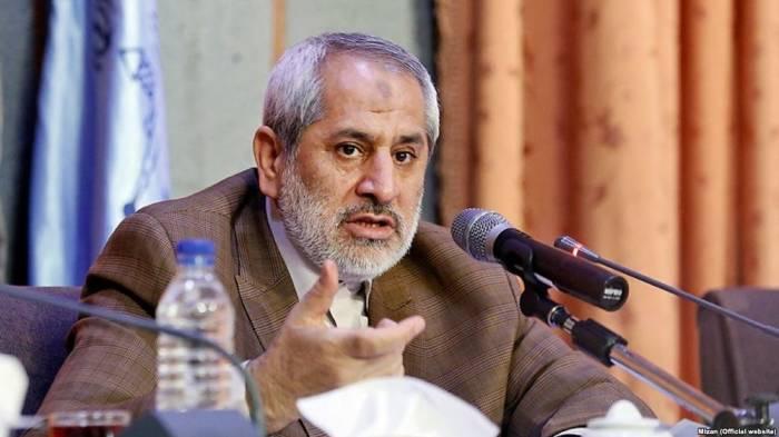 İranda iğtişaşlarda iştirak edən 70 nəfər azad edilib