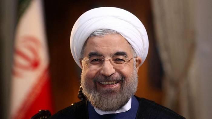 Iranian President Hassan Rouhani to visit Azerbaijan