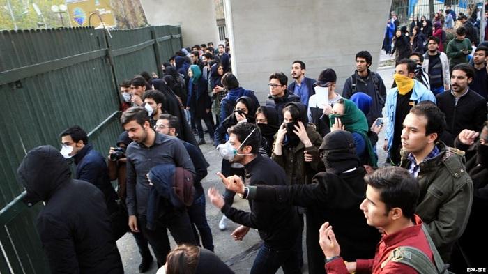 """İranda böyük oyun: Mİ və """"Ettelaat"""" birliyi MKİ və """"Mossad""""a qarşı – TƏHLİL"""