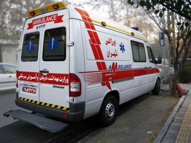 Iran death toll from new coronavirus outbreak rises by 91 to 5,209