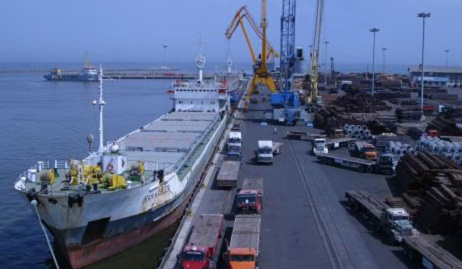 Sanctions take their toll on Iran`s maritime industry