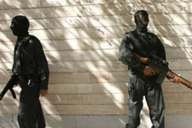 Iranian security official denies curfew report in Tehran