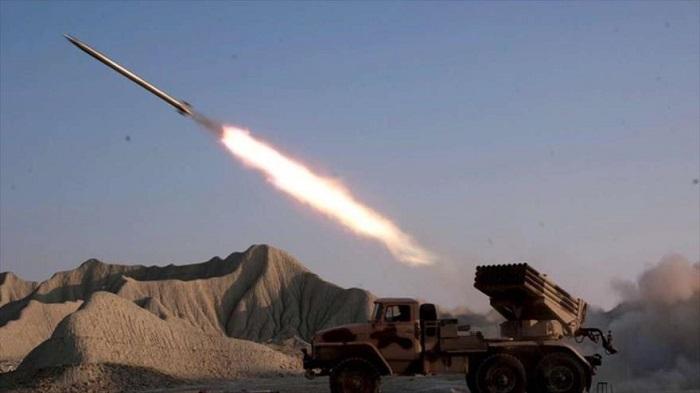 Irán acordó con Damasco ataques con misiles a terroristas en Deir Ezzor