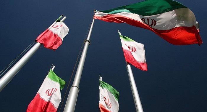 Irán niega las acusaciones de desestabilización lanzadas por EEUU