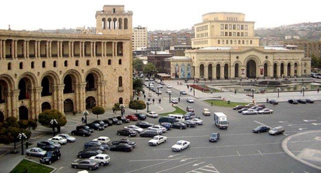 İrəvan, yoxsa Yerevan – Hansı yazılış düzgündür?