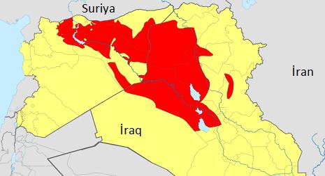İŞİD-in arxasında və qarşısında dayananlar – TƏHLİL