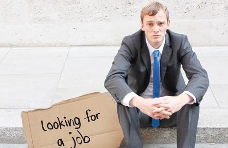 İşsiz kişilər tez qocalır