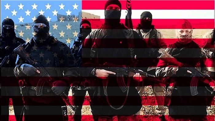 Amerikalı ekspertdən etiraf: `İŞİD-i biz yaratmışıq`