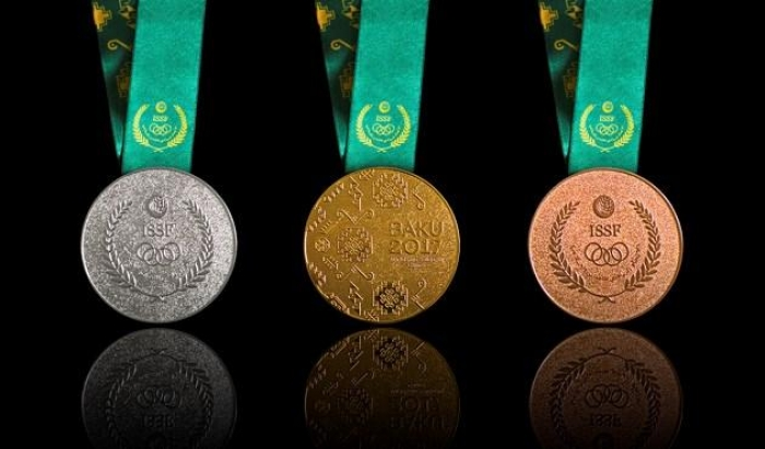Islamic Solidarity Games: Azerbaijan becomes leader in team standings