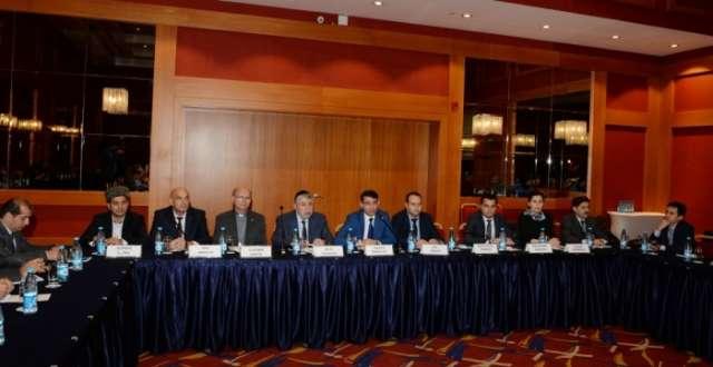 "Baku hosts conference on ""Islamic Solidarity: Azerbaijan's model"""