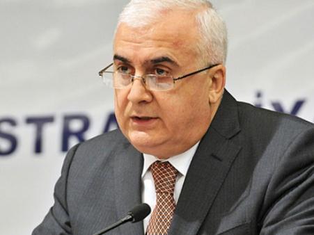 Nazir moldovalı ombudsmana təşəkkür etdi