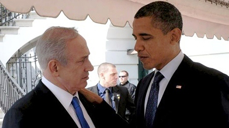 İsrail və ABŞ-ın Suriya planları