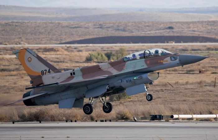 Israel threatens to destroy Syria's air defence systems