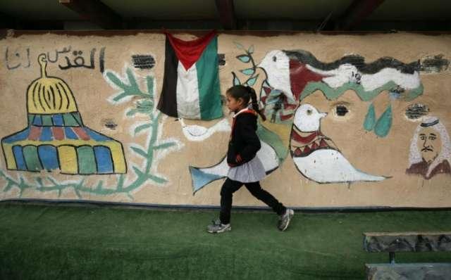 Israel seizes solar panels powering an Arab school in West Bank