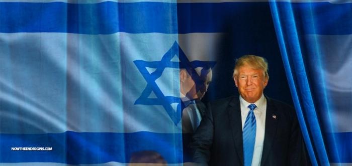 Trump delays decision to recognize Al-Quds as Israeli capital