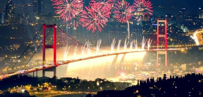 İstanbulda terror aktlarının qarşısı alındı