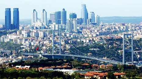 Over 80,000 tourists from Azerbaijan visited Turkey in September