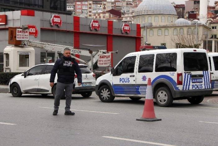 İstanbulda terror törətmək istəyən 4 nəfər tutulub