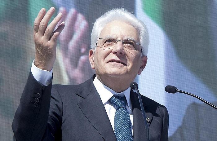İtaliya prezidenti parlamenti buraxdı