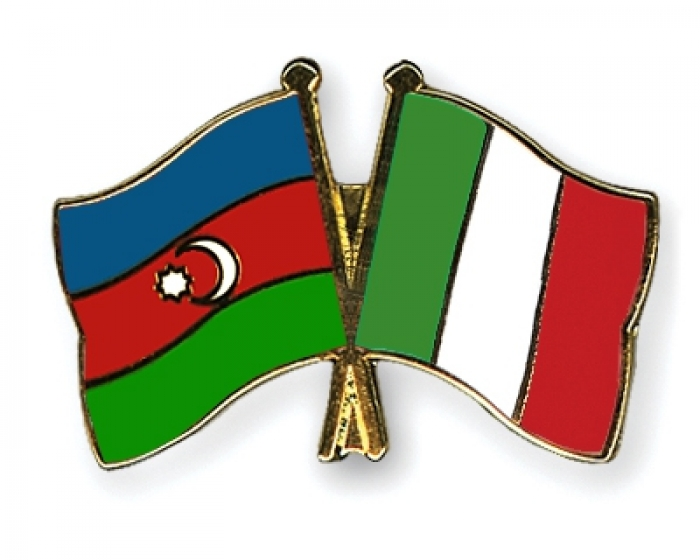 Italy sees Azerbaijan as a friendly country – envoy