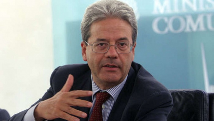 Paolo Gentiloni appointed as new Italian PM after political crisis