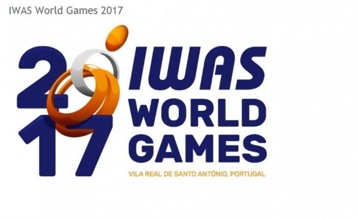 Azerbaijan para taekwondo team rank third at IWAS World Games 2017