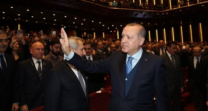أردوغان: ستنتهي عملية عفرين عندما تحقق أهدافها ولن نتراجع خطوة