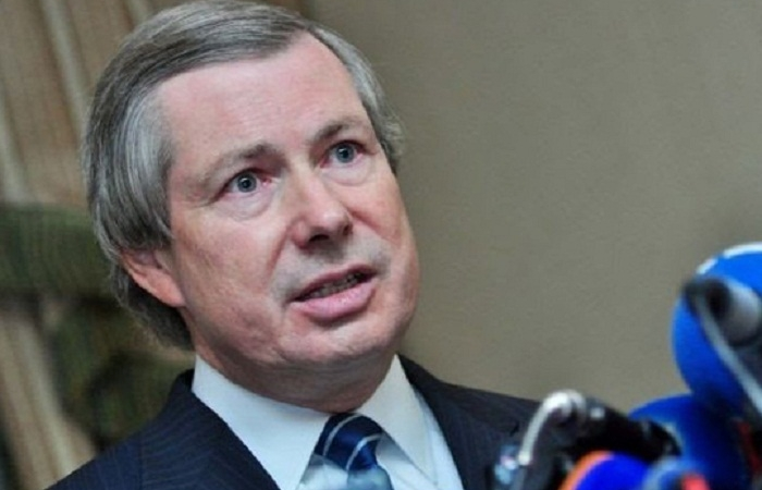 We do not want chaos in the region - James Warlick