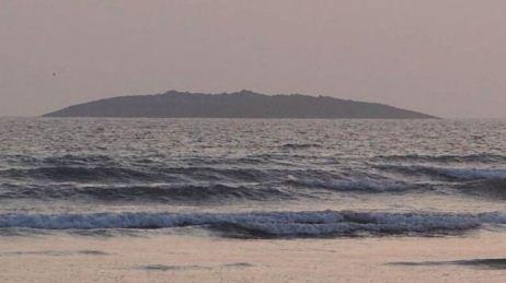 Zəlzələ nəticəsində yeni ada yarandı