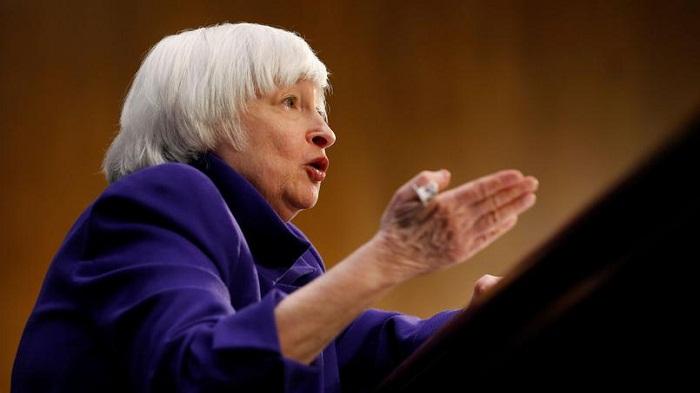 """Janet Yellen, une candidate """"talentueuse"""" à sa propre succession à la Fed"""