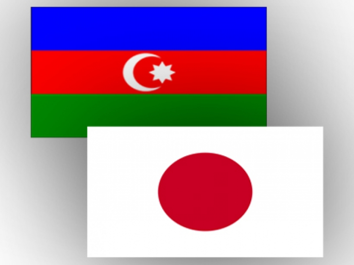 Japan to develop co-op with Azerbaijan in non-industrial spheres - envoy