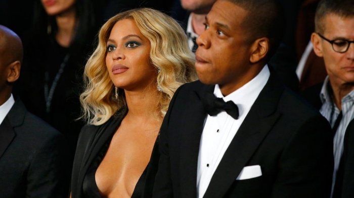 JAY-Z admits to cheating on Beyonce and says music was their 'therapy'