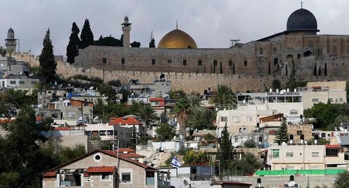Unión Europea no apoya la decisión de Trump de reconocer a Jerusalén