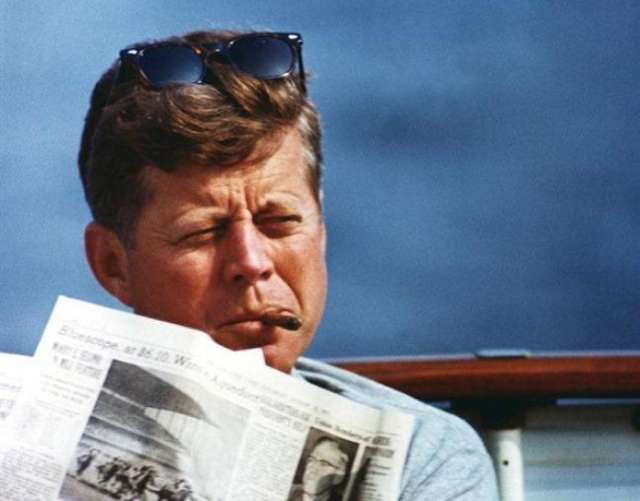 Trump delays release of some JFK assassination documents