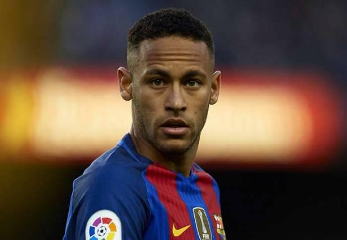 """Neymar """"Barcelona""""nı tərk edir"""