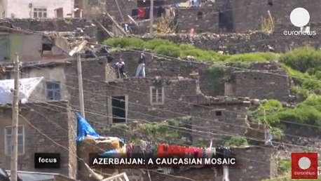 """""""Euronews"""" Xınalığı belə təqdim etdi-VİDEO"""