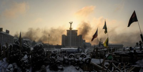 Ukraine in the geopolitical risk zone: A never ending road