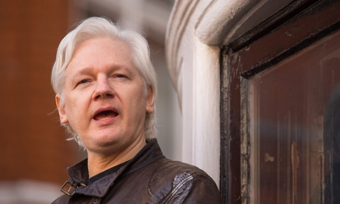 UK prosecutors admit destroying key emails in Julian Assange case