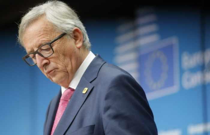 Juncker demontiert die EU: Fünf Varianten für den Untergang