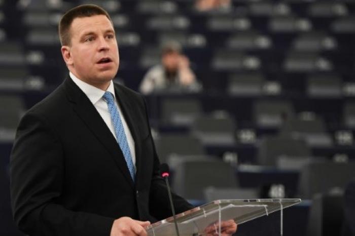 Estonia to open world's first virtual data embassy