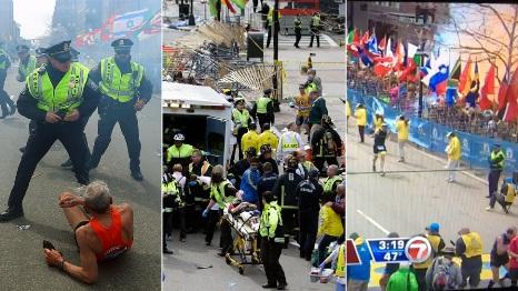 Terror Amerikaya qayıtdı