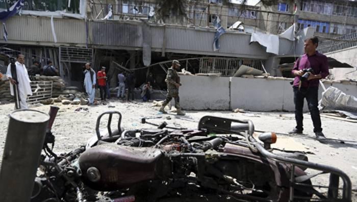 15 nəfərin öldüyü partlayışı İŞİD törədib - Yenilənib